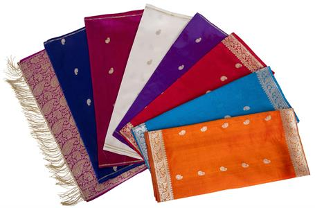 Puja Cloths