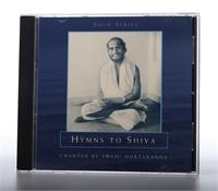 Hymns to Shiva chanted by Baba Muktananda - Siddha Yoga Music