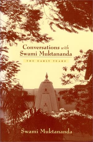 muktananda the perfect relationship