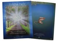 Siddha Path, Issue Four